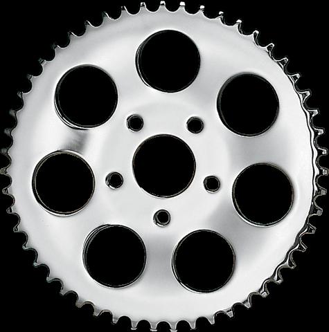 Drag Specialties Chrome 51 Tooth 530 Rear Wheel Sprocket 73-99 Harley Sportster