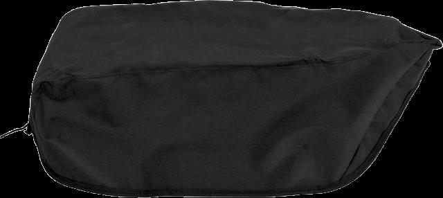 Moose Utility ATV Black Cordura Seat Cover for 98-04 Honda TRX Foreman 450 400