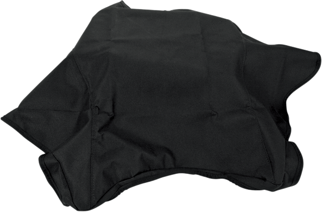 Moose Utility ATV Black Cordura Seat Cover for 03-15 Honda TRX 650 Rincon 680