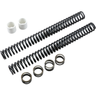 Progressive 49mm Front Fork Lowering Kit for 18-19 Harley Softail FLFB FXBR FLSL