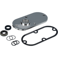 James Gasket Inspection Cover Seal Kit for 73-80 Harley FXE FXB FXEF FXS FXSB