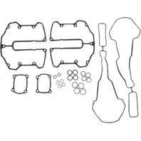 James Gasket Rocker Box Gasket Kit for 17-19 Harley Touring Softail FXBR FLDE