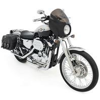 Memphis Shades Gauntlet Fairing 86-18 Harley Davidson DYNA Sportster FXDL XL FXD