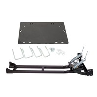 Moose Snow Plow Mount & Push Tube Kit for 16-18 Can-Am Defender 800R HD8 4x4
