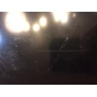 Arlen Ness Pair Black Frame Side Covers 82-00 Harley Davidson FXR Low Rider FXRC