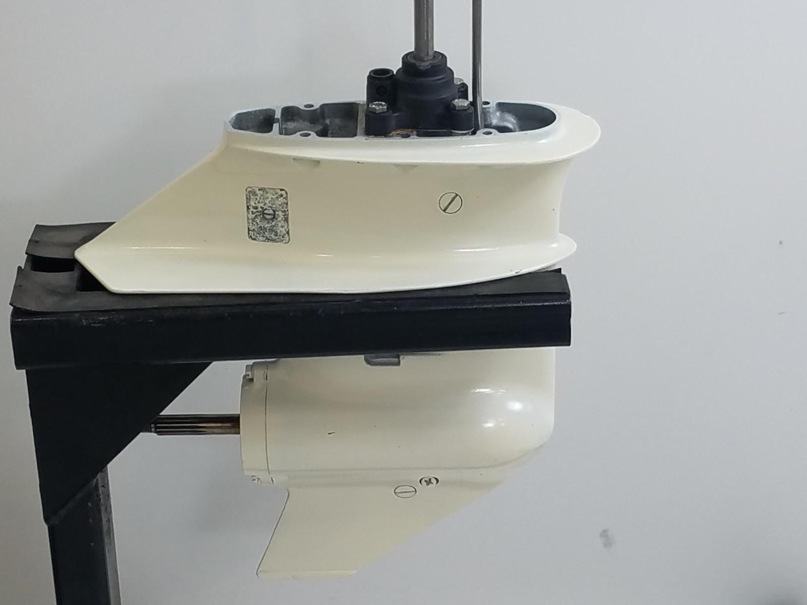 Evinrude 15 Hp 4 Stroke outboard Motor Manual pdf