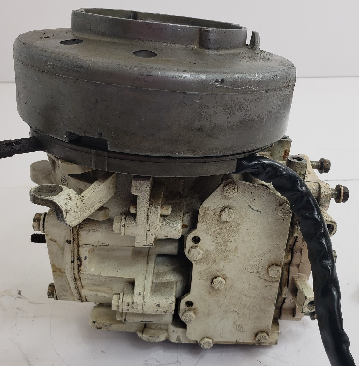 1981-87 Johnson Evinrude Powerhead C# 389877 4 HP 2 cyl 2 stroke FRESHWATER!