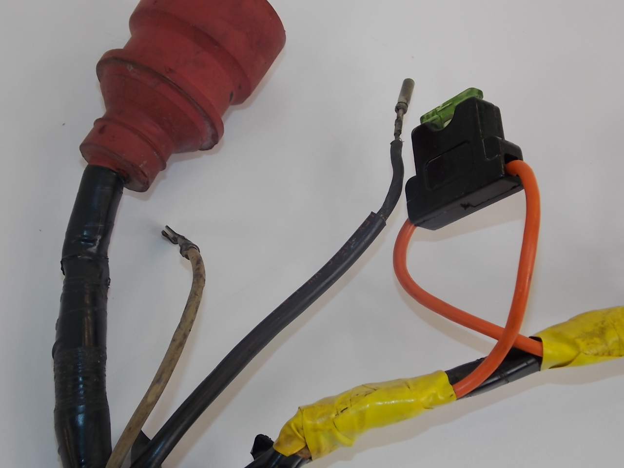 40 Hp Johnson Wiring Harness Diagram Free Picture Not Lossing 35 1958 Evinrude Lark Get Image 1998