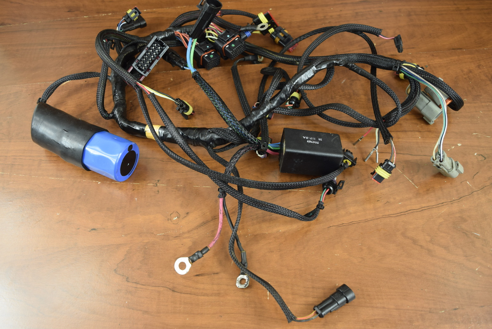 15 Hp Johnson Wiring Harness Electrical Diagrams For Outboards Circuit And Diagram Hub U2022 1985 Outboard