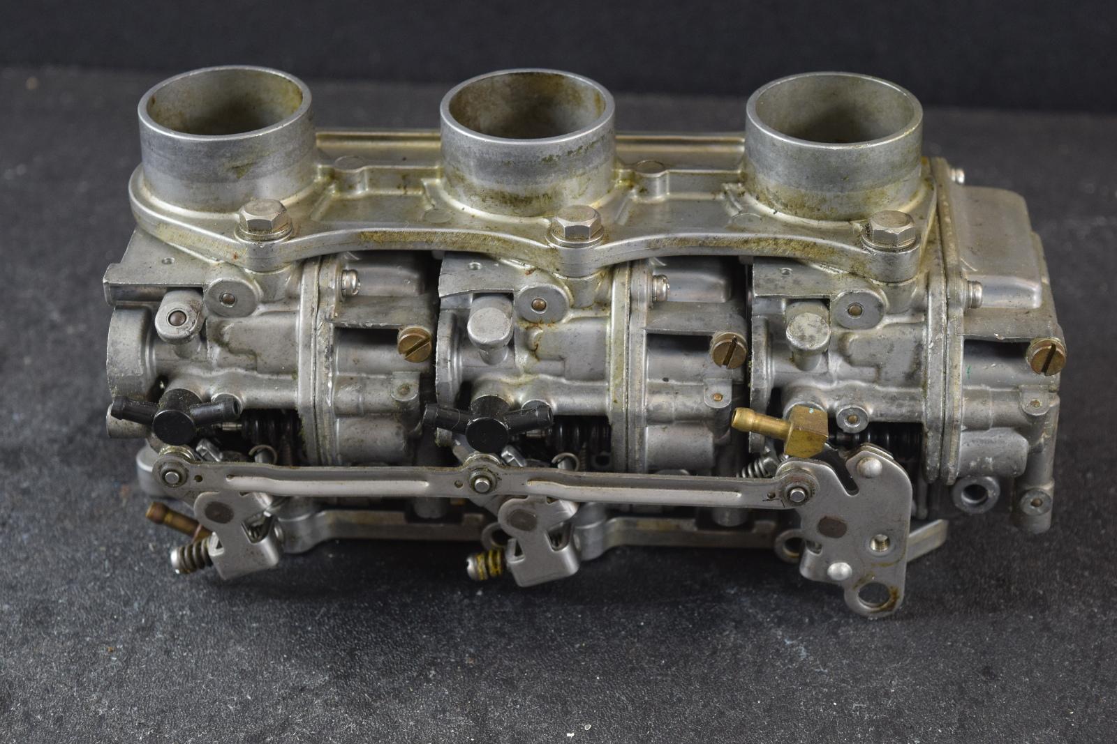 1984 25 hp Mercury timing