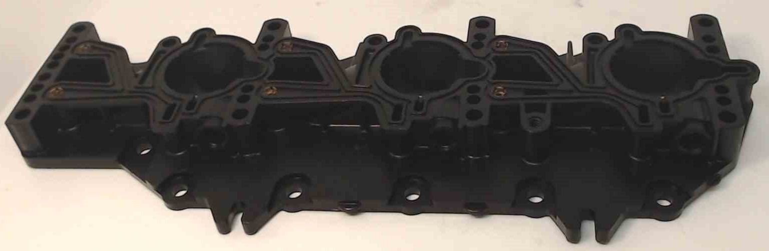 335194 0335194 Johnson Evinrude Intake Manifold Assembly