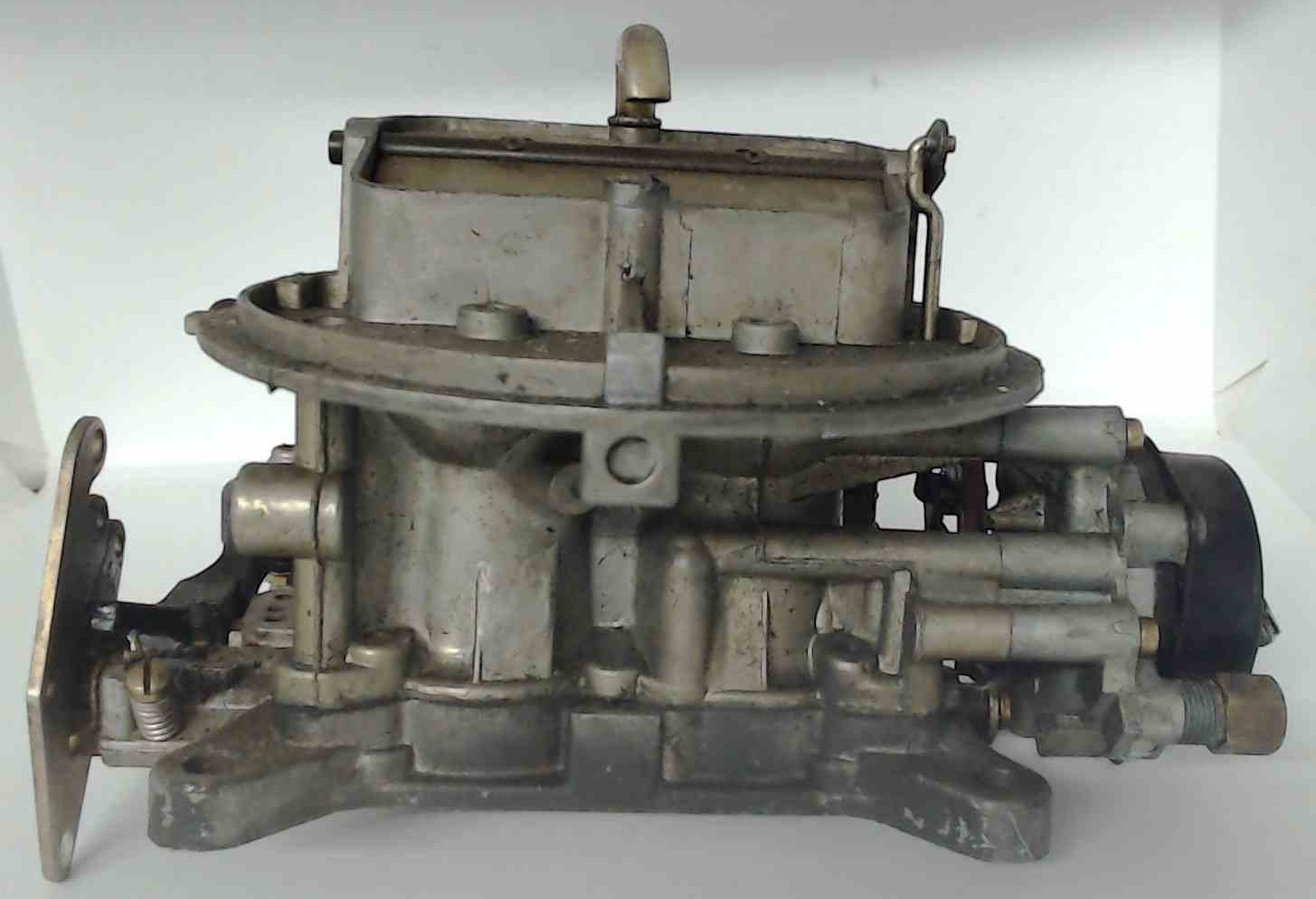986510 80321 2629 Holley 2 Barrel Carburetor for OMC 3 0L FOR PARTS/REPAIR!