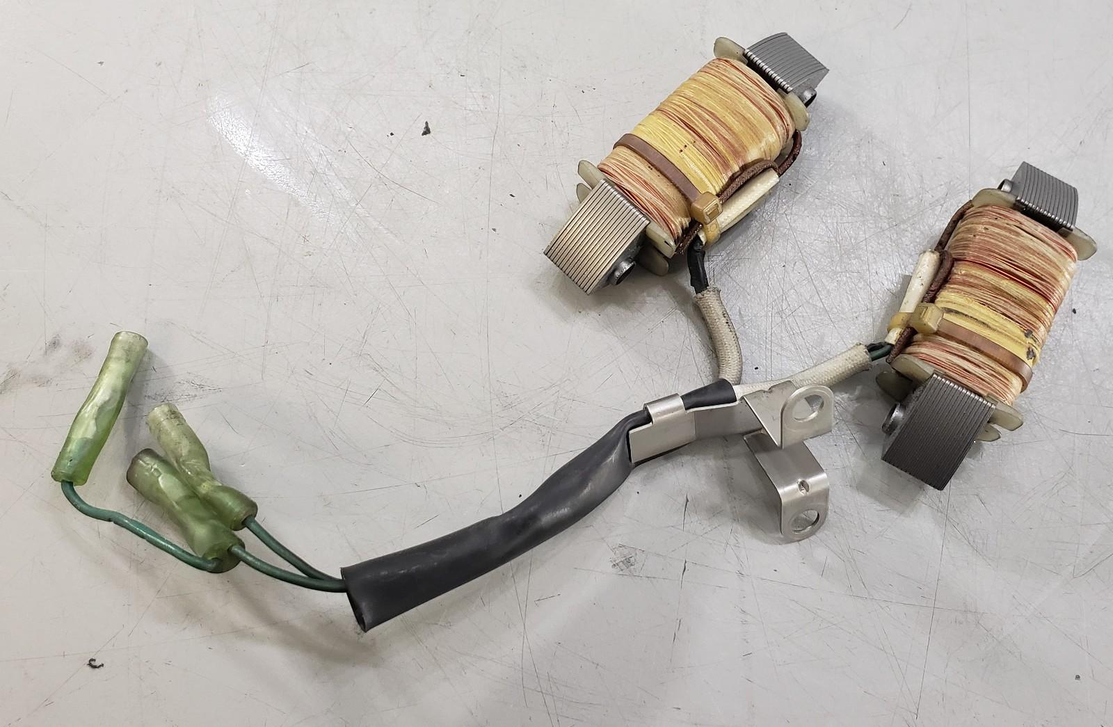 Zündspule Ignition coil Mercury Mercruiser 9.9 13.5 15 HP 855685T