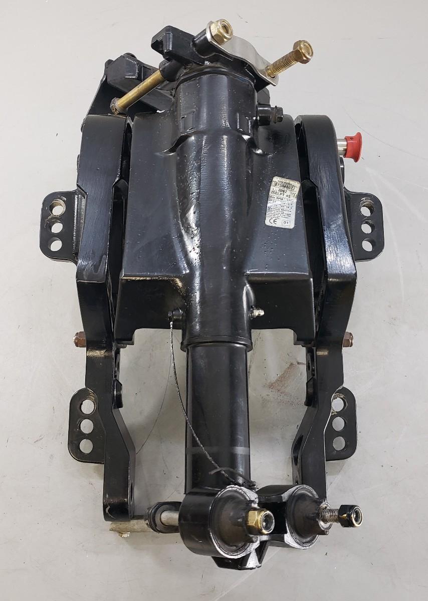 Lovejoy 69790438254 HERCUFLEX FX SERIES 38254 FX 2S Steel Rigid Hub 27 mm Bore 8 mm x 3.3 mm Keyway 106.9 mm OD 62 mm Length through Bore LOV   FX 2S RGD HUB 27MM