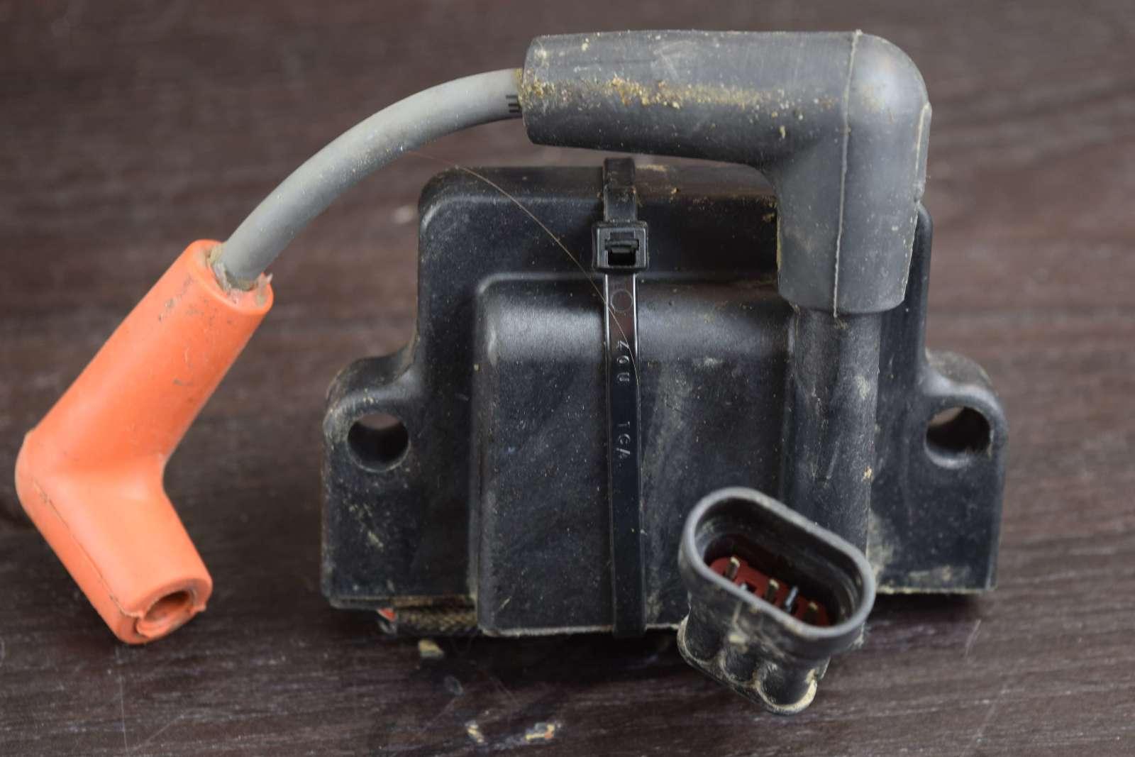 586980 Johnson Evinrude 2009-11 Ignition Coil 6