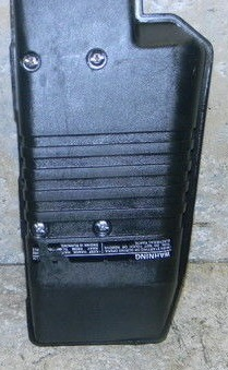1984-2006 Yamaha Air Silencer Assembly 6H1-14440-02-00 75 90 HP 3 cylinder