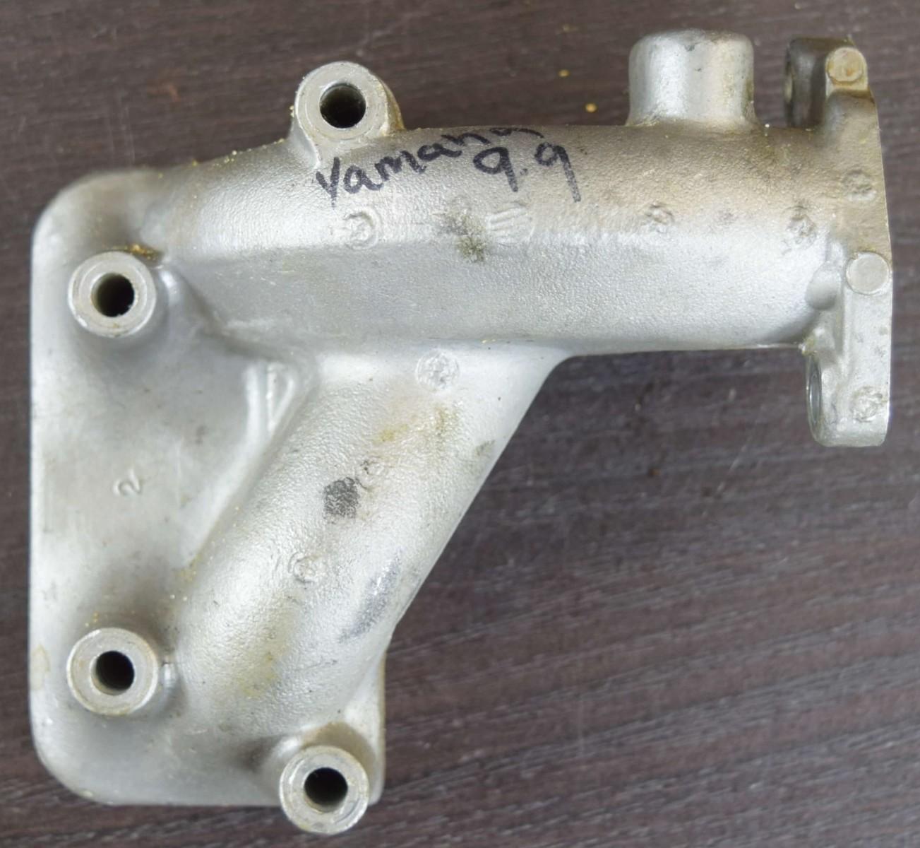 1992-2006 & UP Yamaha Manifold 6G8-13641-01-94 6G8-13641-02-94 9.9 HP 4 stroke