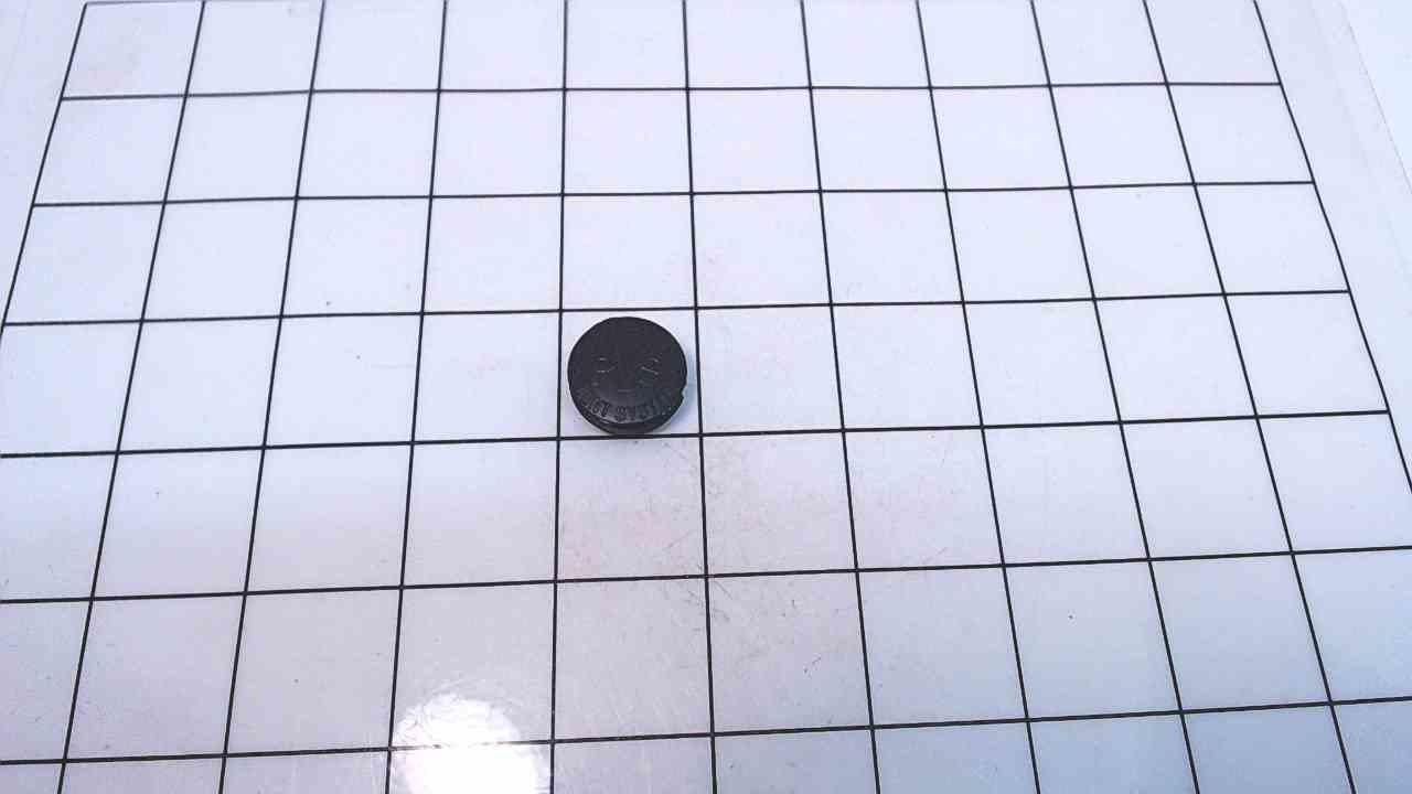 New Quick Silver// Mercury Vent Plug 889725