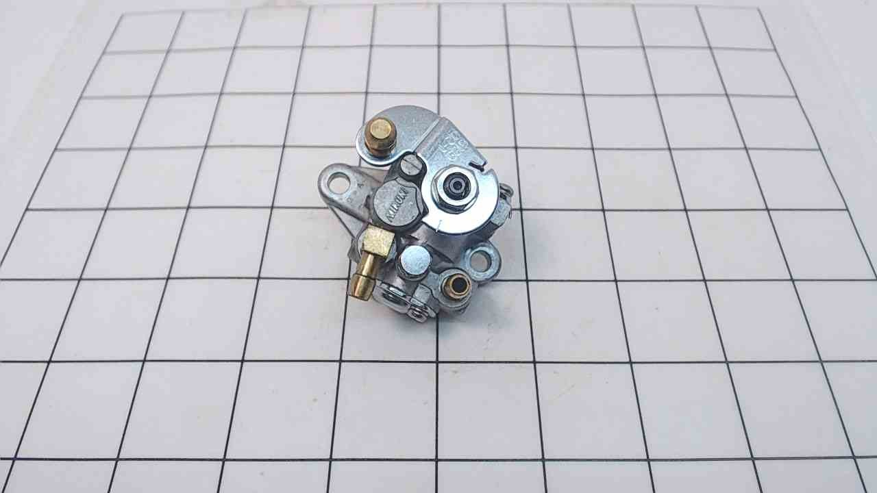 818902A1 Mercury /& Mariner 1996-2010 Oil Injection Pump 30-60 HP