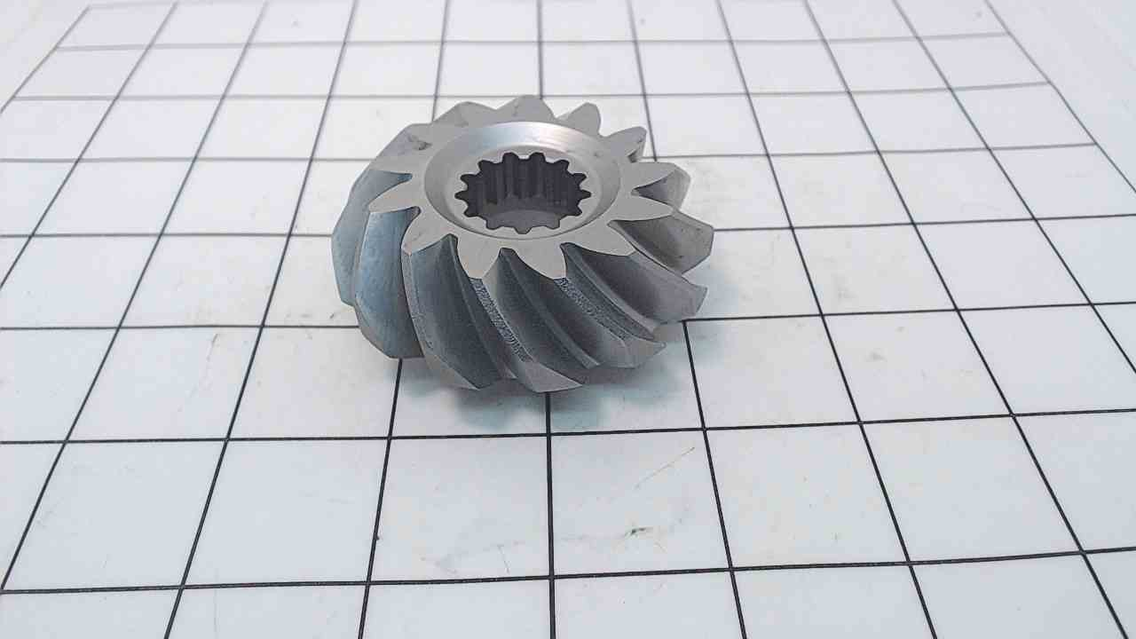 828071 Mercruiser 1983-1995 Pinion Gear ONLY R/MR/Alpha I & Gen II T:13 S:13