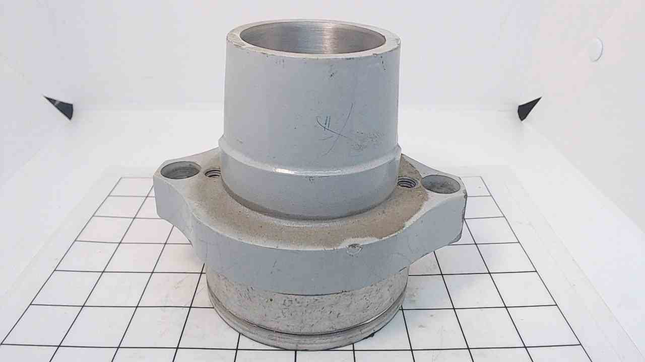 Part 3854549 Volvo Penta Rotor 3854549-7 Acquired from a closed dealership.