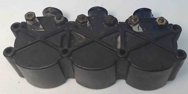 43542 832757A41 Mercury 1976-06 Ignition Coil Set 50 60 65 70 80 + HP 1 YEAR WTY