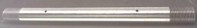 30664 74528 Mercury 1970-06 Tilt Tube 6 8 9.9 10 15 25 35 40 45 50 60+ HP REFURB