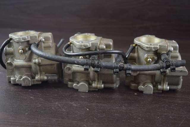 Details about REBUILT! 1986 Johnson Evinrude Carb Set 398206 C# 398308 70  HP 2 Cylinder