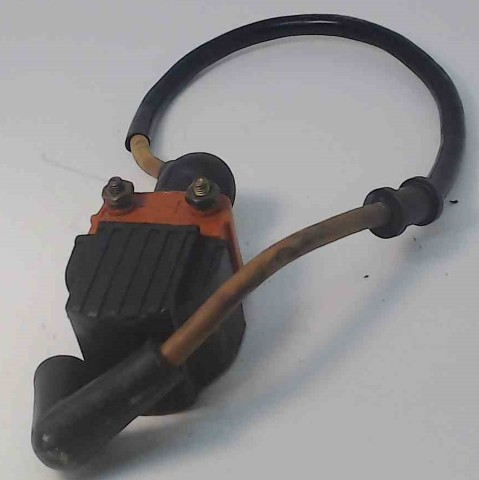 "5748A2 5288A2 Mercury 1973-1988 Ignition Coil w/20"" Lead 7.5-200 HP 1 YEAR WTY!"