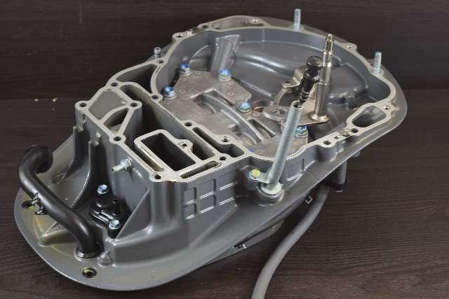 2007 & Later Honda Mount Case 23170-ZY9-010ZA 75 90 HP Inline 4