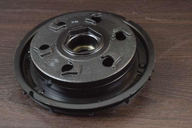 2007 & Later Honda Flywheel Rotor Assembly 31631-ZY9-003 75 90 HP