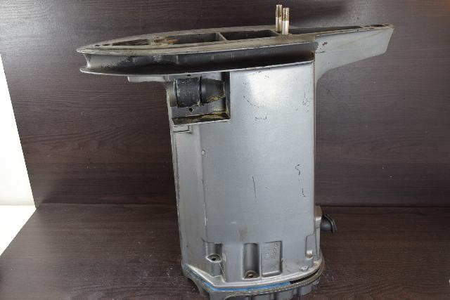 1992-06 Mercury Exhaust Housing w/Adaptor Plate 8343A11 18233A3 105 JET 135+ HP