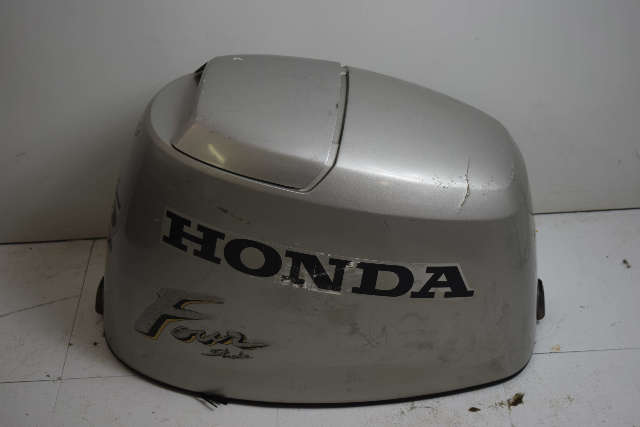 Details about FRESHWATER! Honda Top Cowl Cowling Engine Cover Hood 35 HP  JET 4-Stroke