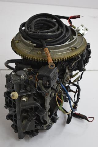 Yamaha Mariner 25 HP FOR PARTS OR REPAIR