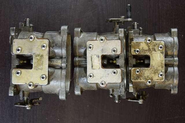 Details about REBUILT! 1989-90 Johnson Evinrude Carburetor Set 431795 C  334329 150 HP V6