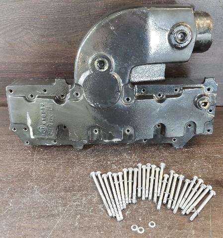 819313A2 819313 Force L-Drive 1995-2000 Manifold Assembly 120 SPORTJET HP