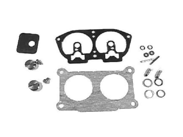 NEW! 1984 Sierra Carburetor Kit 18-7002 rep Yamaha 6E5-W0093-01-00 115 HP