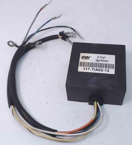 1975 MERCURY MARINER 20 25 HP OUTBOARD CDI Power Pack
