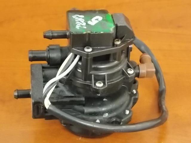 1 year warranty 1985 05 johnson evinrude 3 wire vro pump 435559 rh ebay com Disconnect VRO Oil Pump Evinrude VRO Pump Problems