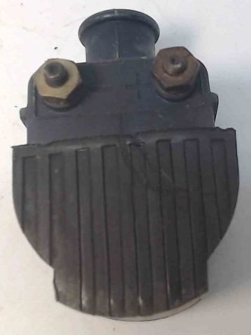 832757A4 7370A13 Mercury 1972-06 Ignition Coil 6 8 9.9 10 15 18+ HP 1 YEAR WTY!
