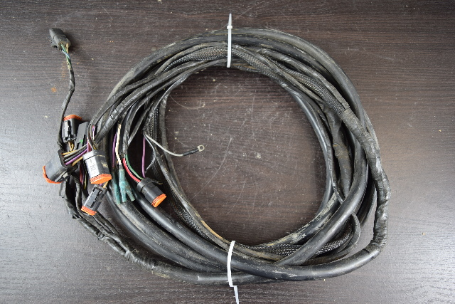 Omc Wiring Harness on