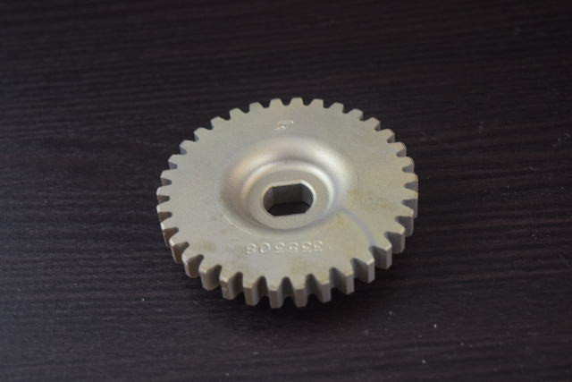 Details about LIKE NEW! 1991-2006 Johnson Evinrude Driven Gear 335308 90  100 105 115 150 175 H
