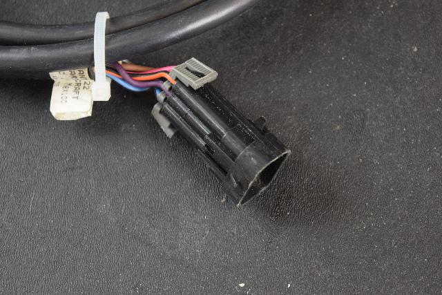 oem mercury smartcraft wiring harness 84 859244a1 84 859244t1 ebay rh ebay com smartcraft wiring diagram boat wiring smartcraft gauges