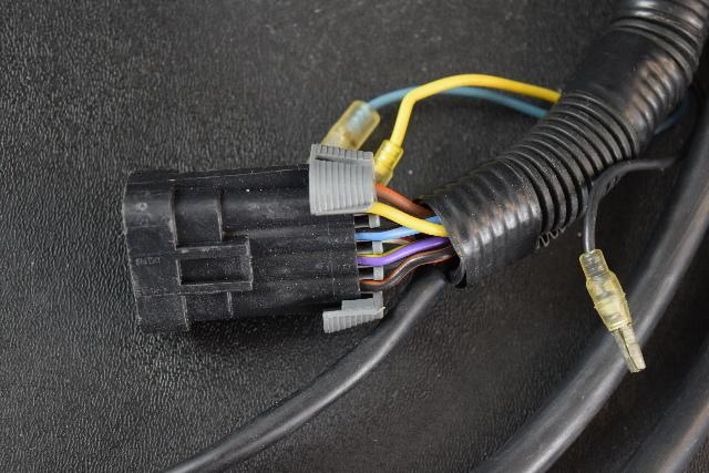 smartcraft wiring harness enthusiast wiring diagrams u2022 rh rasalibre co Mercury Smartcraft System smartcraft sc1000 wiring harness