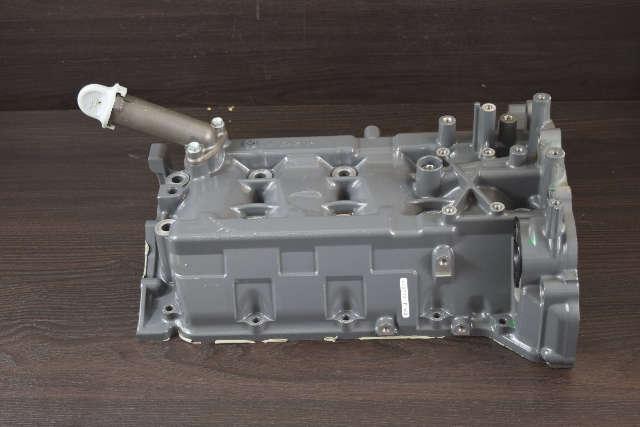 2007 & Later Honda FRONT HALF of Cylinder Block 12000-ZY9-415ZA 75 90 HP