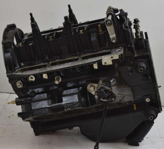 439524 Johnson Evinrude 1998 Ficht Rebuildable Block 175 HP V6 FOR  PARTS/REPAIR