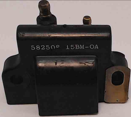 582508 Johnson Evinrude 1985-2001 Ignition Coil  2 2.3 3 4 4.5 6 + HP 1 YEAR WTY