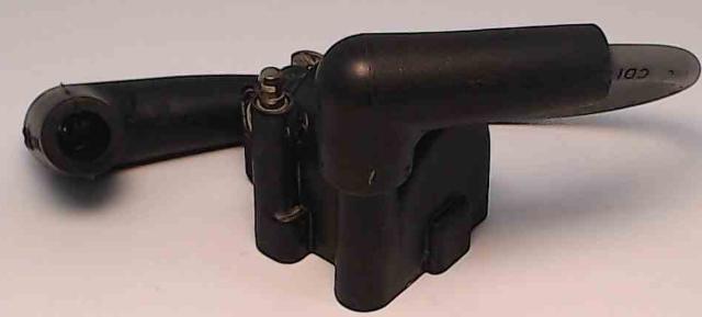 584826 Johnson Evinrude 1996-1997 Coil W/ Plug 25 35 HP 3 Cylinder 1 YEAR WTY