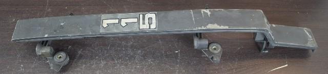 11189A1 Mercury Mariner 1988-1993 Cowl Mounting Bracket 100 115 HP Inline 4
