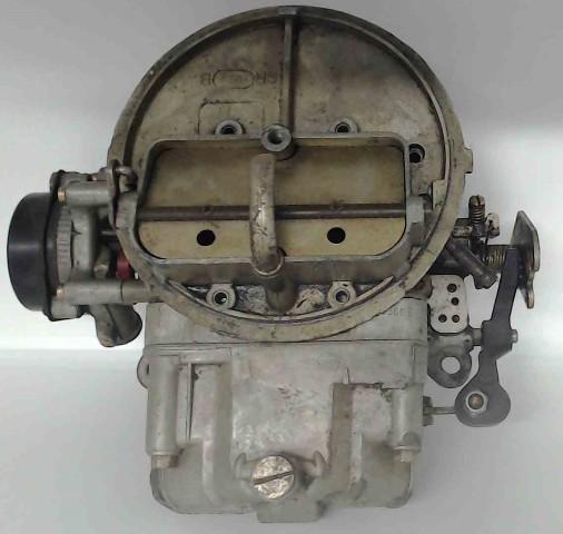 mercury 7.5 thunderbolt carburetor
